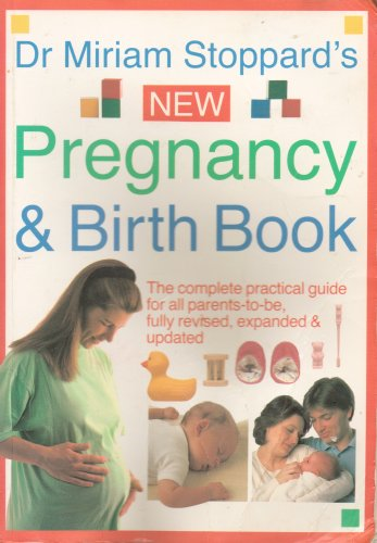 9780863186608: New Pregnancy and Birth Book