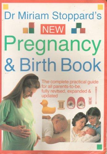 9780863186608: New Pregnancy And Birth Book