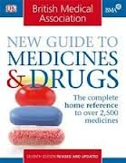 9780863186790: British Medical Association Guide to Medicines and Drugs