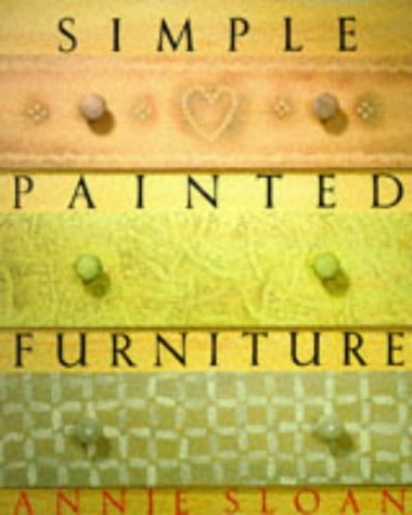 9780863187599: Simple Painted Furniture
