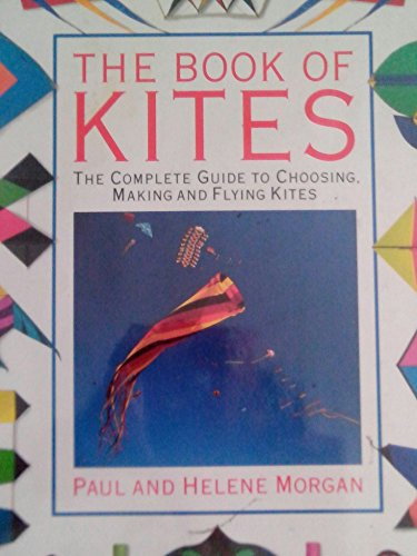 9780863187858: The Book of Kites