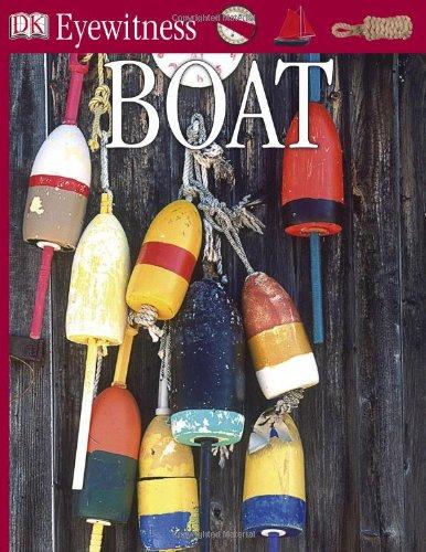 9780863187933: Boat (Eyewitness Guides)