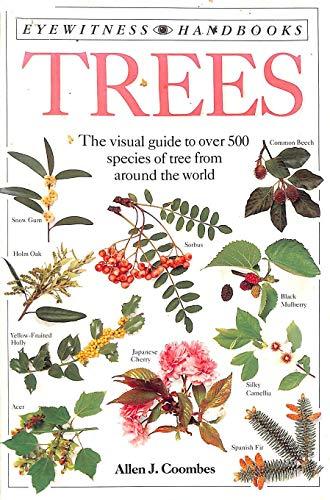 9780863188121: Trees (Eyewitness Handbooks)
