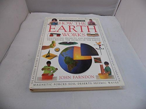 9780863188312: Eyewitness Science Guide: How Earth Works (Eyewitness Science Guides)