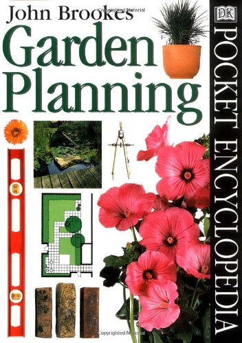 9780863188343: Garden Planning (DK Pocket Encyclopedia) (English and Spanish Edition)