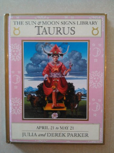 9780863188459: Taurus (Sun & Moon Signs Library)