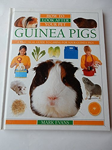9780863189029: Guinea Pigs (How to Look After Your Pet)