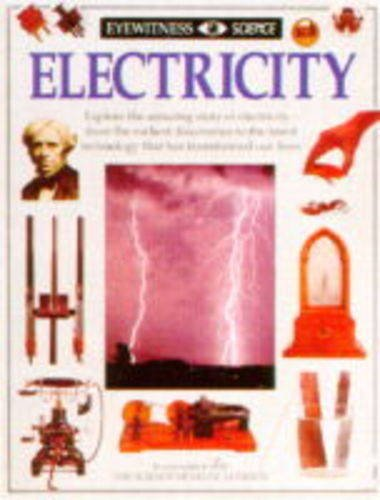 9780863189043: Electricity (Eyewitness Science)