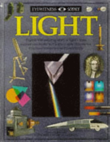 9780863189050: Light (Eyewitness Science)