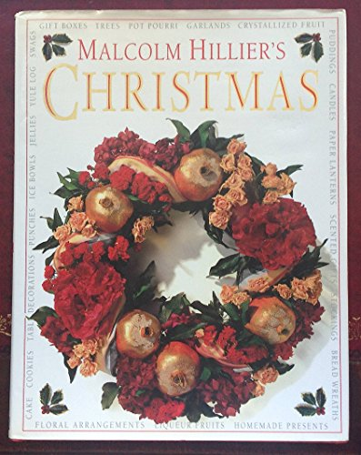 9780863189081: Malcolm Hillier's Christmas