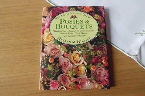 9780863189173: Posies and Bouquets (Little Scented Library)