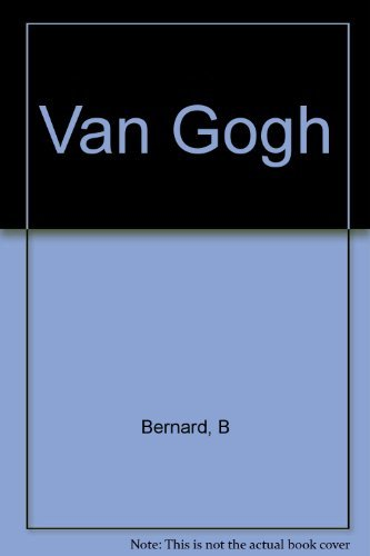 Van Gogh Eyewitness Art (English and Spanish Edition) (9780863189319) by Bruce Bernard