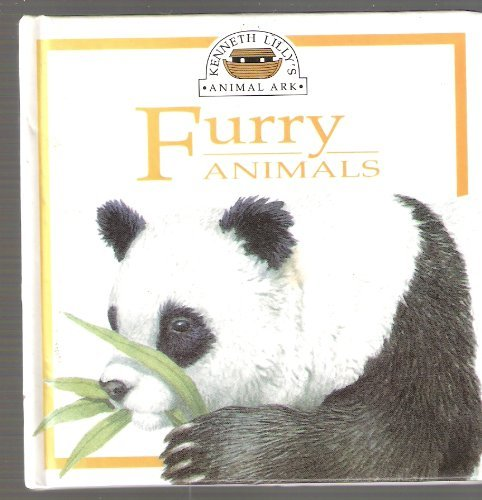9780863189654: Furry Animals
