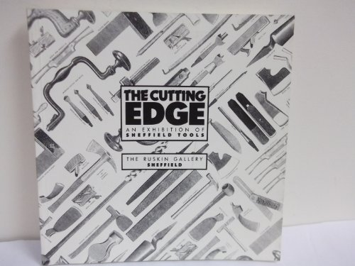 9780863211638: Cutting Edge: Exhibition of Sheffield Tools