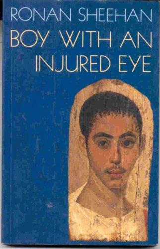 9780863220494: Boy With an Injured Eye