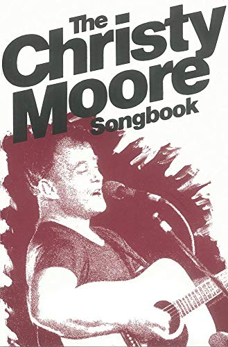 9780863220630: The Christy Moore Songbook