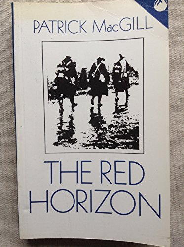 The Red Horizon: MacGill, Patrick