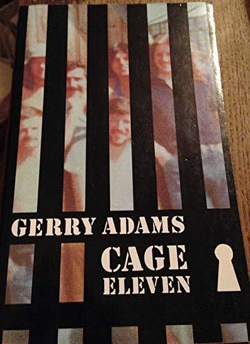 9780863221149: Cage Eleven