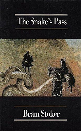 9780863221194: Snake's Pass