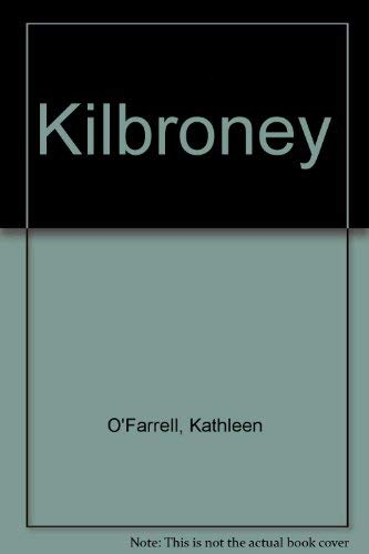 Kilbroney (9780863221415) by O'Farrell, Kathleen
