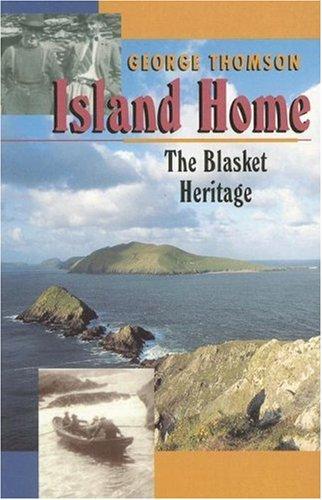 9780863221613: Island Home: The Blasket Heritage