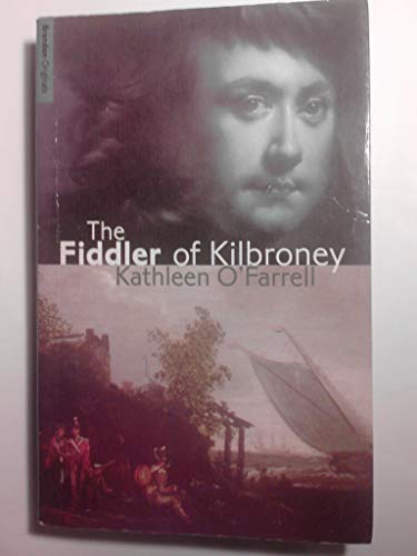 The fiddler of Kilbroney (9780863221774) by O'Farrell, Kathleen