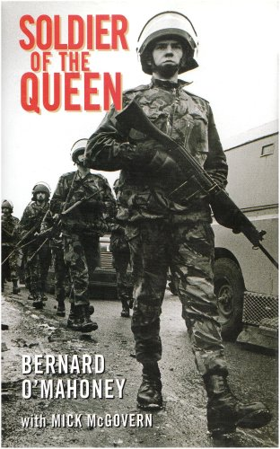 9780863222627: A Soldier of the Queen