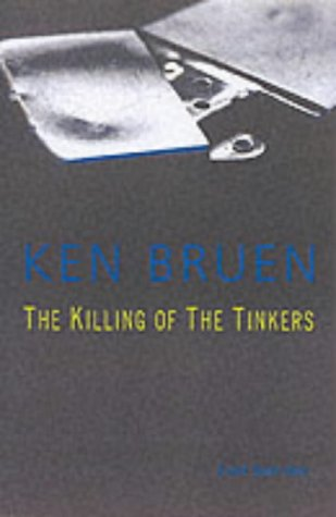 9780863222948: The Killing of the Tinkers (Brandon Originals)