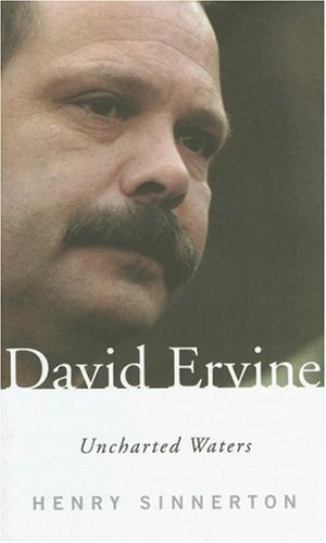 9780863223013: David Ervine: Uncharted Waters
