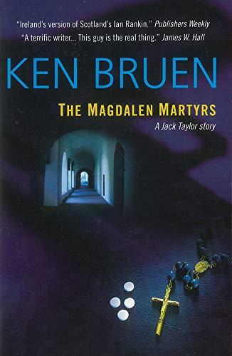 9780863223020: Magdalen Martyrs