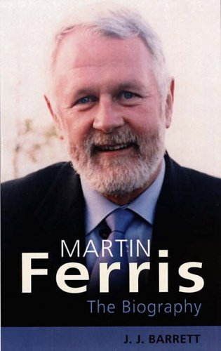 9780863223105: Martin Ferris: Man of Kerry