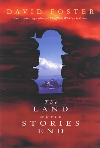 9780863223112: The Land Where Stories End