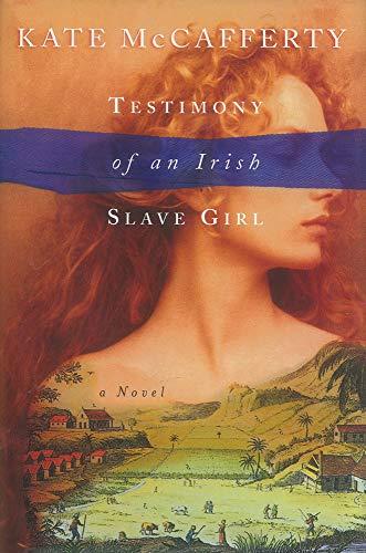 9780863223143: Testimony of an Irish Slave Girl