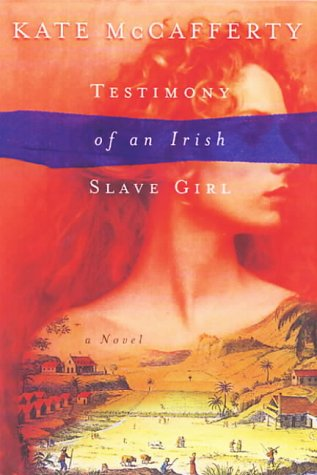 9780863223143: Testimony of an Irish Slave Girl