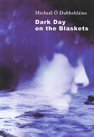 9780863223181: A Dark Day on the Blaskets