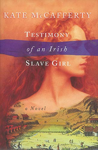 9780863223389: Testimony of an Irish Slave Girl
