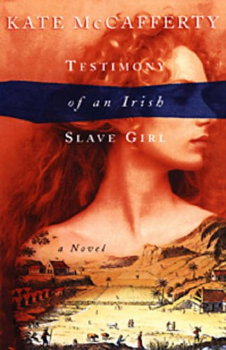 9780863223389: Testimony of an Irish Slave Girl