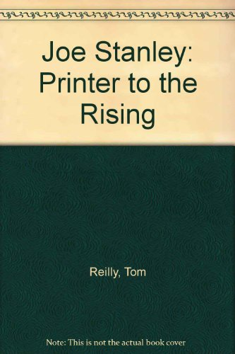 9780863223464: Joe Stanley: Printer to the Rising