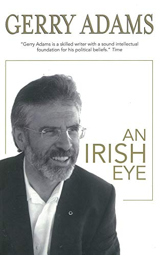 9780863223709: An Irish Eye