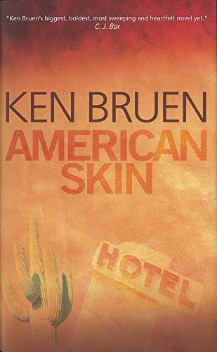 9780863223792: American Skin