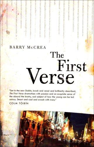 9780863223808: First Verse