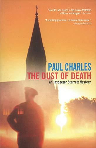 9780863223853: The Dust of Death (An Inspector Starrett Mystery)