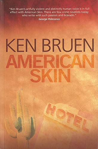 9780863223990: American Skin