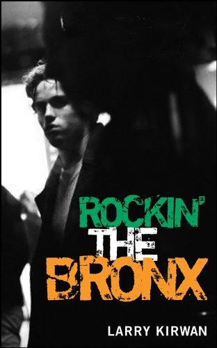 9780863224188: Rockin' the Bronx