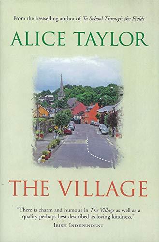 9780863224201: The Village