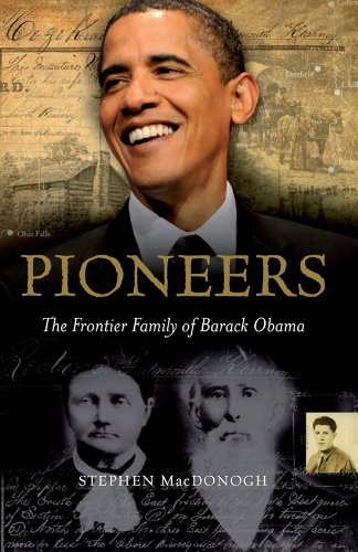 9780863224331: Pioneers: The Frontier Family of Barack Obama