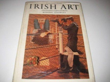 Contemporary Irish Art: Documentation