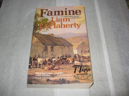 9780863270437: Famine (Great Contemporary Authors)
