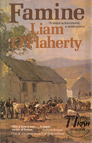 Famine (Great Contemporary Authors) (0863270433) by Liam O'Flaherty