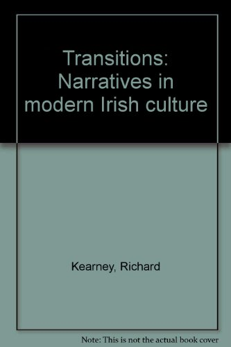 9780863271366: Transitions: Narratives in modern Irish culture